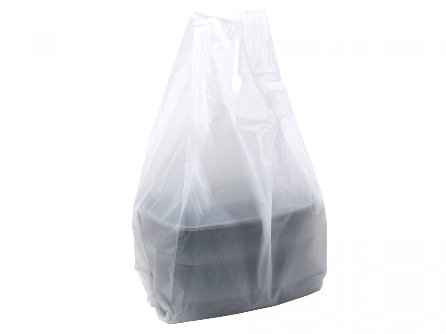 HDPE Vest type bags